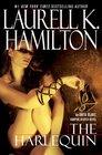The Harlequin (Anita Blake, Vampire Hunter, Bk 15)