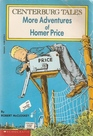 More Adventures of Homer Price