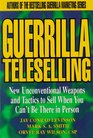 Guerrilla Teleselling Library Edition