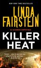Killer Heat (Alex Cooper, Bk 10)
