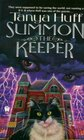 Summon the Keeper (The Keeper's Chronicles, No 1)