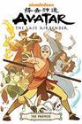 Avatar The Last AirbenderThe Promise Omnibus