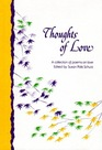 Thoughts of Love: A Blue Mountain Arts Collection (Love)