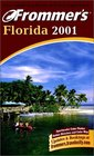 Frommer's Florida 2001