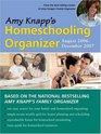 2007 Amy Knapp's Homeschooling Organizer