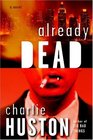 Already Dead (Joe Pitt, Bk 1)