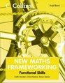 Functional Skills Pupil Book