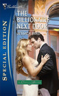 The Billionaire Next Door (The O'Banyon Brothers, Bk 1) (Silhouette Special Edition, No 1844)