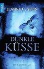 Dunkle Kusse Ein Vampirthriller  in German Language