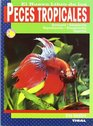 El nuevo libro de los peces tropicales
