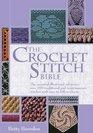 Crochet Stitch Bible