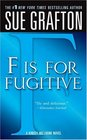 F is for Fugitive (Kinsey Millhone, Bk 6)