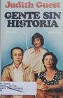 Gente Sin Historia