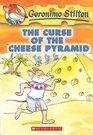 The Curse of the Cheese Pyramid (Geronimo Stilton, No 2)