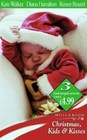 Christmas Kids and Kisses The Christmas Child / GiftWrapped Baby / The Christmas Baby's Gift