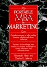 The Portable MBA in Marketing (Portable Mba Series)