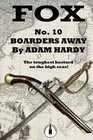 Boarders Away (Fox) (Volume 10)