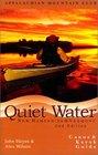 Quiet Water New Hampshire  VermontCanoe  Kayak Guide 2nd AMC Quiet Water Guide