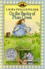 On the Banks of Plum Creek (Little House, Bk 4)