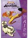 The Lost Scrolls: Air (Avatar: the Last Airbender, Bk 4)