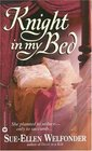Knight in My Bed (MacLean, Bk 1)
