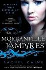 The Morganville Vampires: Glass Houses / The Dead Girls' Dance