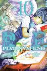 Platinum End Vol 10