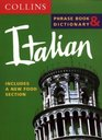 Italian Phrase Book  Dictionary