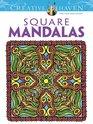 Square Mandalas