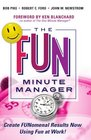 The Fun Minute Manager