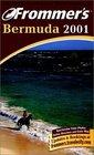 Frommer's Bermuda 2001