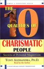 The 10 Qualities Of Charismatic People  Secrets of Personal Magnetism