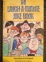 The LaughAMinute Joke Book
