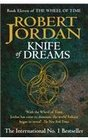 Knife of Dreams.