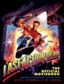 Last Action Hero The Official Moviebook