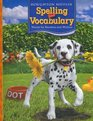 Houghton Mifflin Spelling And Vocabulary Words for Readers and Writers Level 2