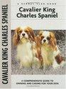 Cavalier King Charles Spaniel (Kennel Club Dog Breed Series)