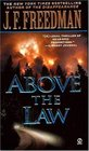 Above the Law (Luke Garrison, Bk 2)