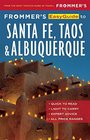 Frommer's EasyGuide to Santa Fe Taos and Albuquerque