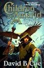 Children of Amarid (The Lon Tobyn Chronicle, Book 1)