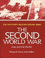 Atlas for World War 2 Asia and the Pacific