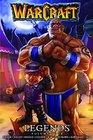 Warcraft Legends Vol 4