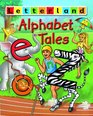 Alphabet Tales