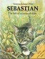 Sebastian-Tale of a Curious Kitten