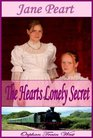 The Heart's Lonely Secret (Orphan Train West)