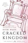Cracked Kingdom (The Royals) (Volume 5)