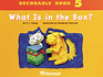 Dcdbl Bk: What Is in the Box?grk Trphie