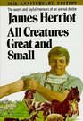 All Creatures Great and Small (All Creatures, Bk 1)