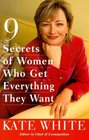 9 Secrets of Women Who Get Everything They Want