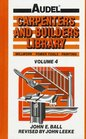 Carpenters and Builders Library Millwork Power Tools Painting